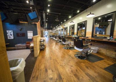 Downtown Tulsa Men's Haircuts 36